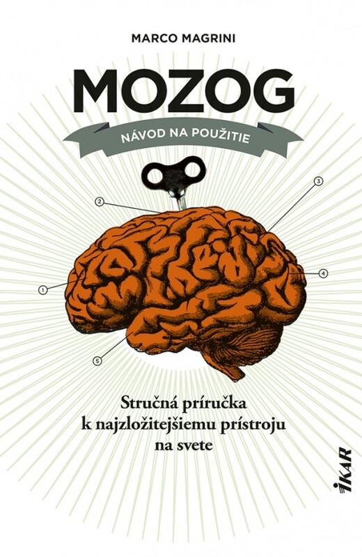 Mozog: Návod na použitie - Magrini Marco