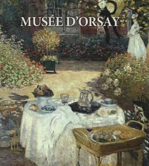 Musée D´Orsay - Valentin Grivet