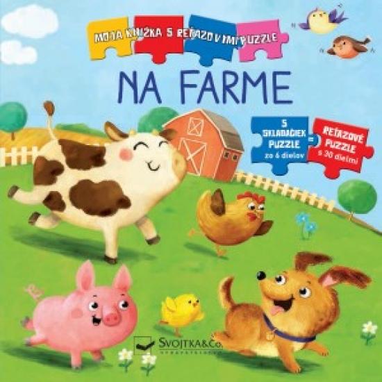 Na farme - Kolektív autorov