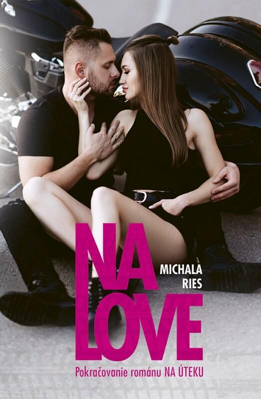 Na love - Michala Ries