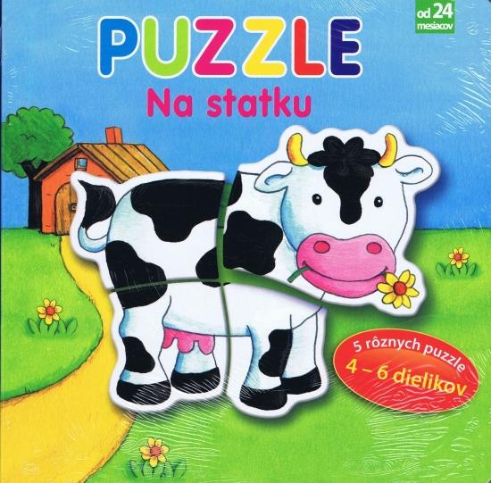 Na statku – Puzzle