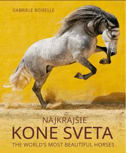 Najkrajšie kone sveta - Gabriele Boiselle