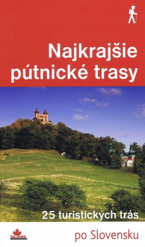 Najkrajšie pútnické trasy - Daniel Kollár, a kolektív autorov