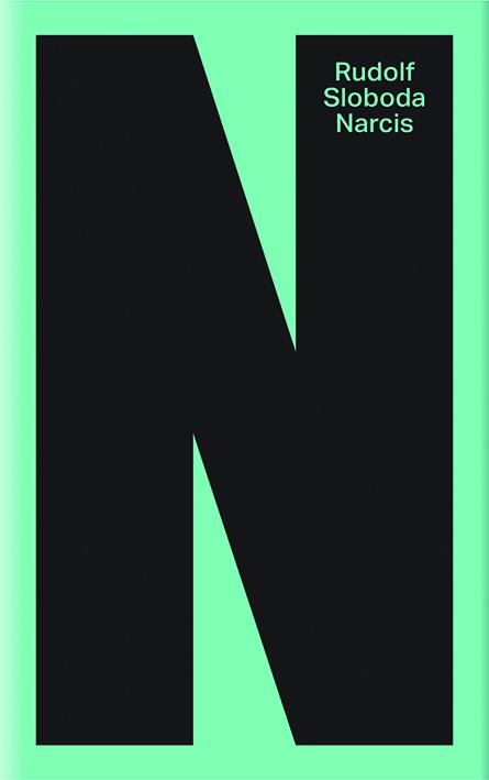 Narcis - Rudolf Sloboda