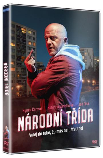 Národní třída DVD