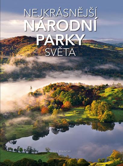Nejkrásnější národní parky světa - Elena Bianchi