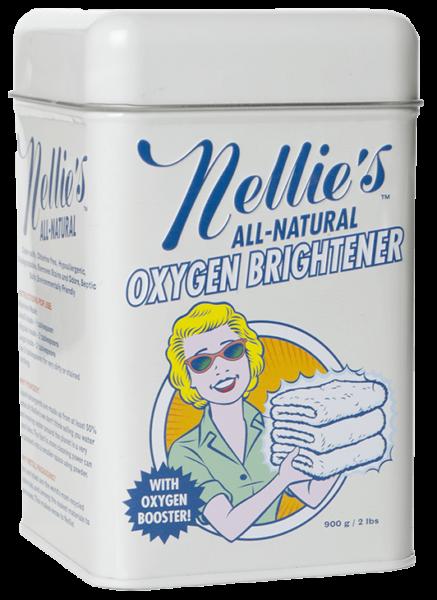 NELLIE'S ALL NATURAL - Rozjasňovač