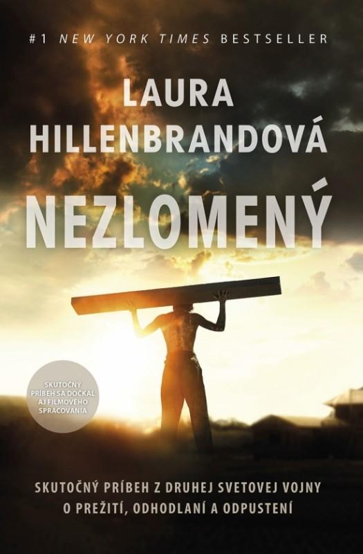 Nezlomený - Hillenbrandová Laura