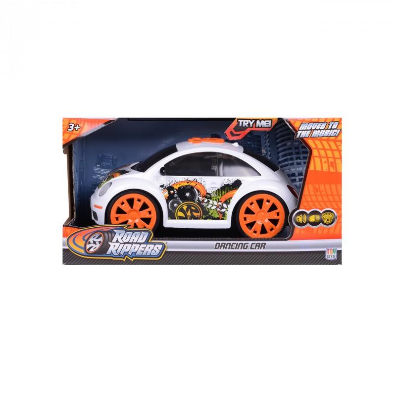 NIKKO - Tancujúci auto - VW Beetle