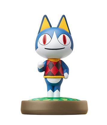 NINTENDO - amiibo Animal Crossing Isabelle Summer