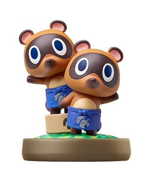 NINTENDO - amiibo Animal Crossing Kappn