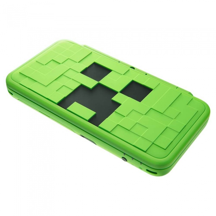 NINTENDO - New Nintendo 2DS XL Minecraft - Creeper Edition