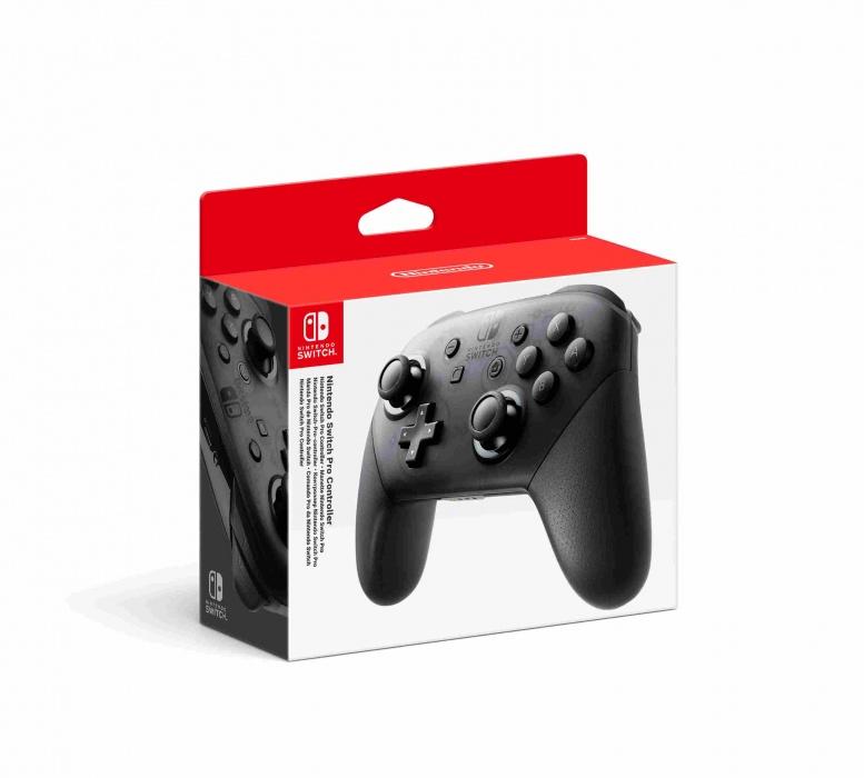 NINTENDO - Nintendo Switch Pre Controller