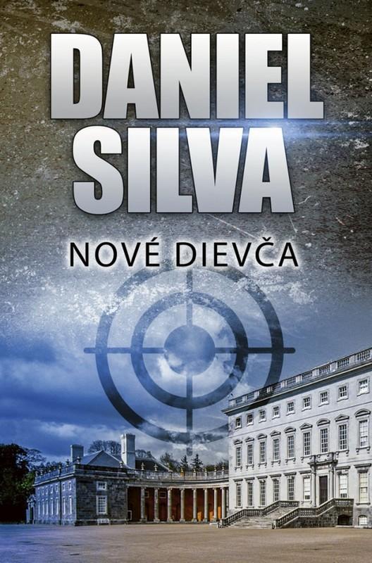 Nové dievča - Daniel Silva