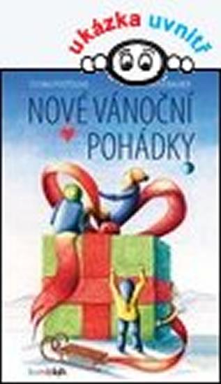 Nové vánoční pohádky - Zuzana Pospíšilová, Issa Wagner Barbara