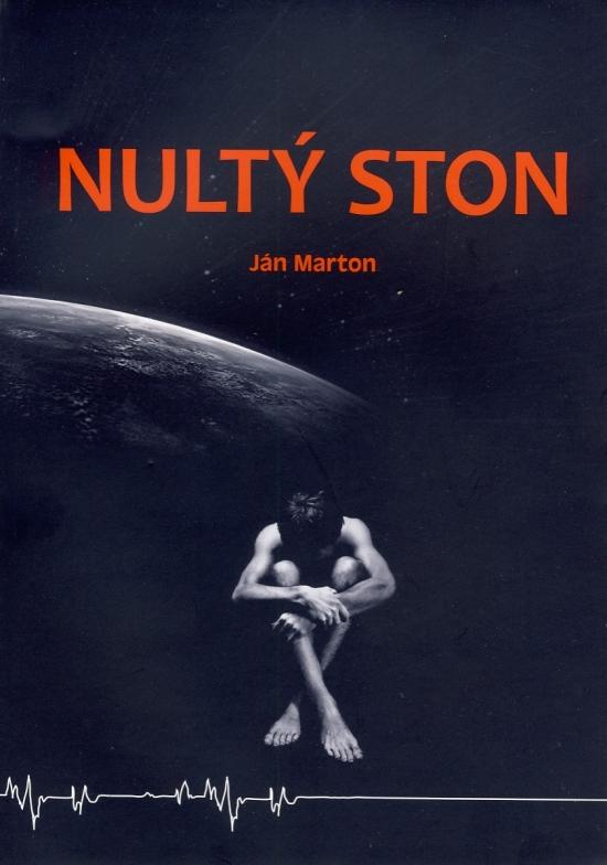 Nultý ston - Ján Marton