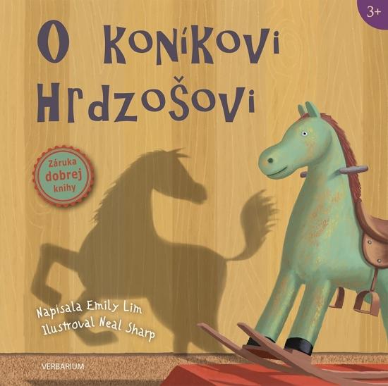 O koníkovi Hrdzošovi - Lim Emily
