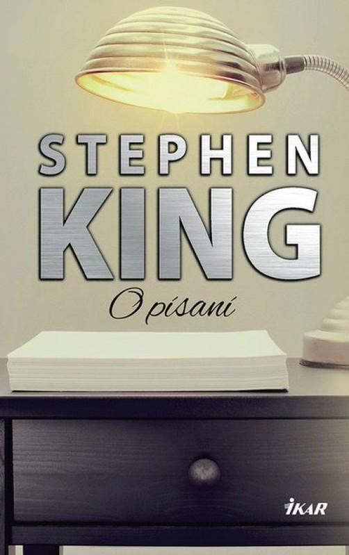O písaní - Stephen King