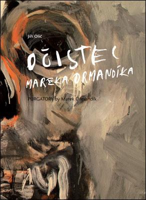 Očistec Mareka Ormandíka - Jiří Olíč