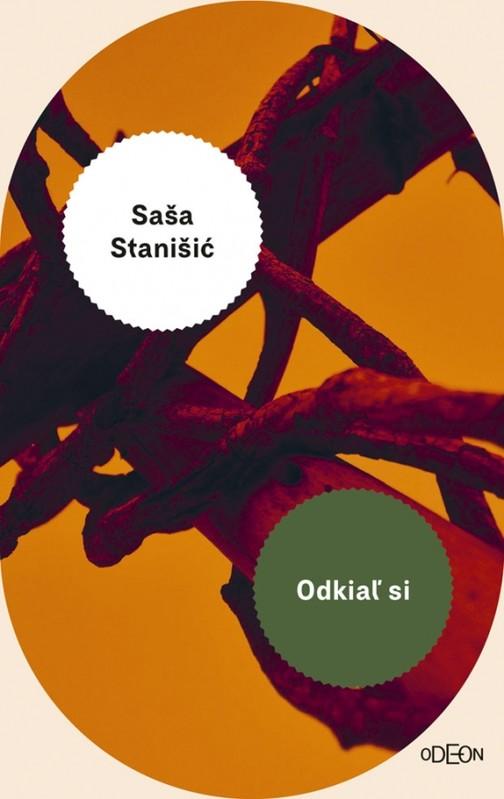 Odkiaľ si - Saša Stanišić