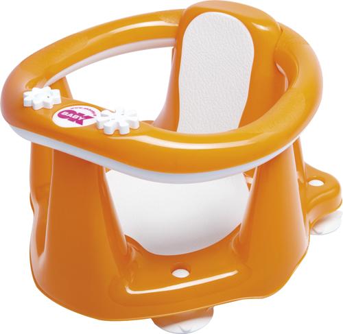 OK BABY - Sedadlo do vane Flipper Evolution oranžová 45