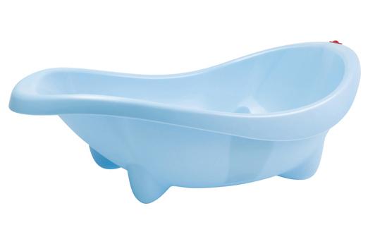 OK BABY - Vanička Laguna svetlo modrá 55