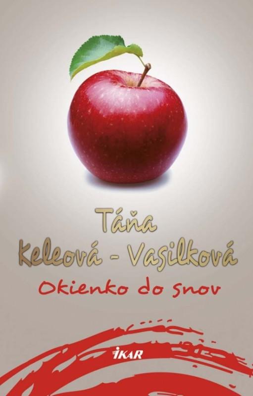 Okienko do snov, 2.vydanie - Táňa Keleová-Vasilková
