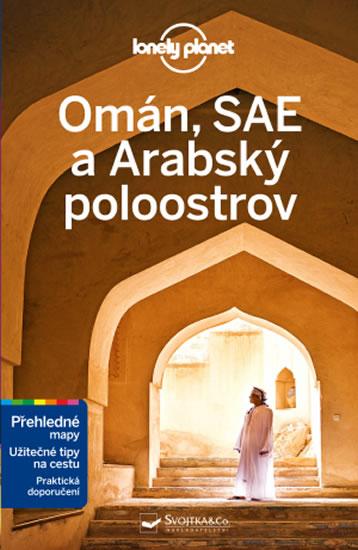 Omán, SAE a Arabský poloostrov - Lonely