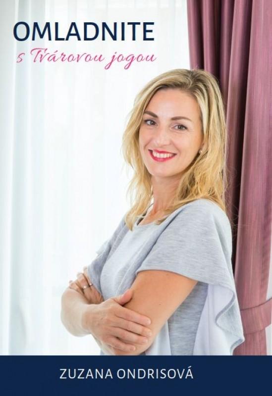 Omladnite s tvárovou jogou - Zuzana Ondrisová