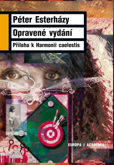 Opravené vydání - Péter Esterházy