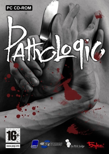 OSTATNÍ - PC Pathologic, hra pre PC počítač