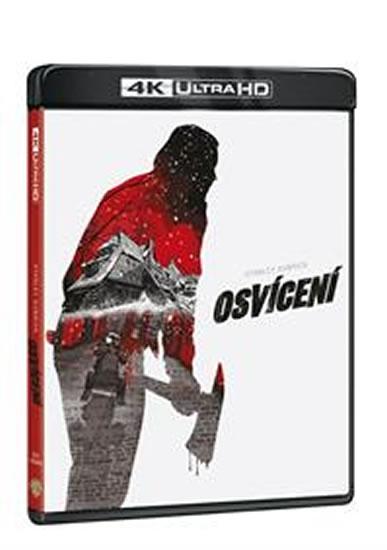 Osvícení 4K Ultra HD + Blu-ray