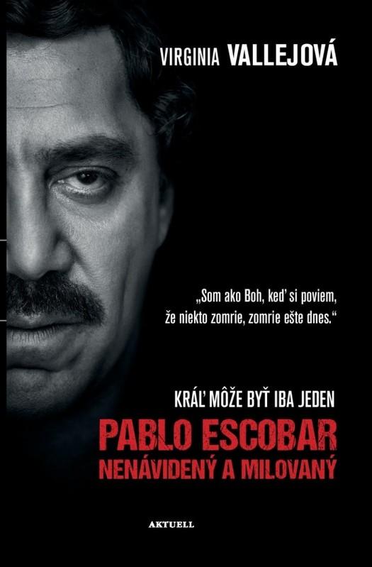 Pablo Escobar: Nenávidený a milovaný - Virginia Vallejová