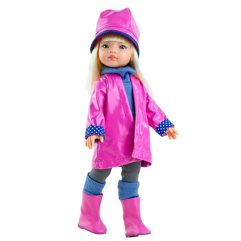 PAOLA REINA - Oblečenie pre bábiku Manica 32cm