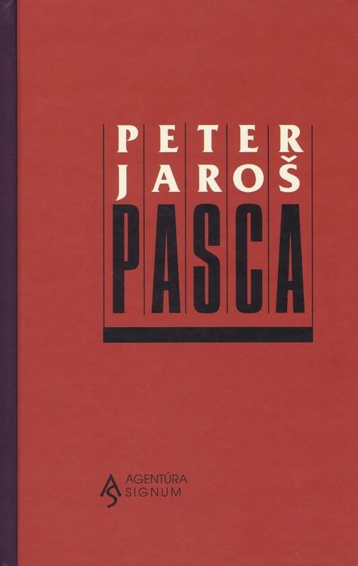 Pasca - Peter Jaroš