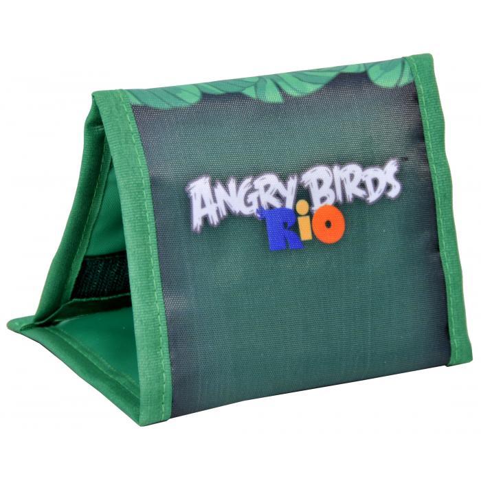 PASO - Peňaženka na krk Angry Birds ABH-2