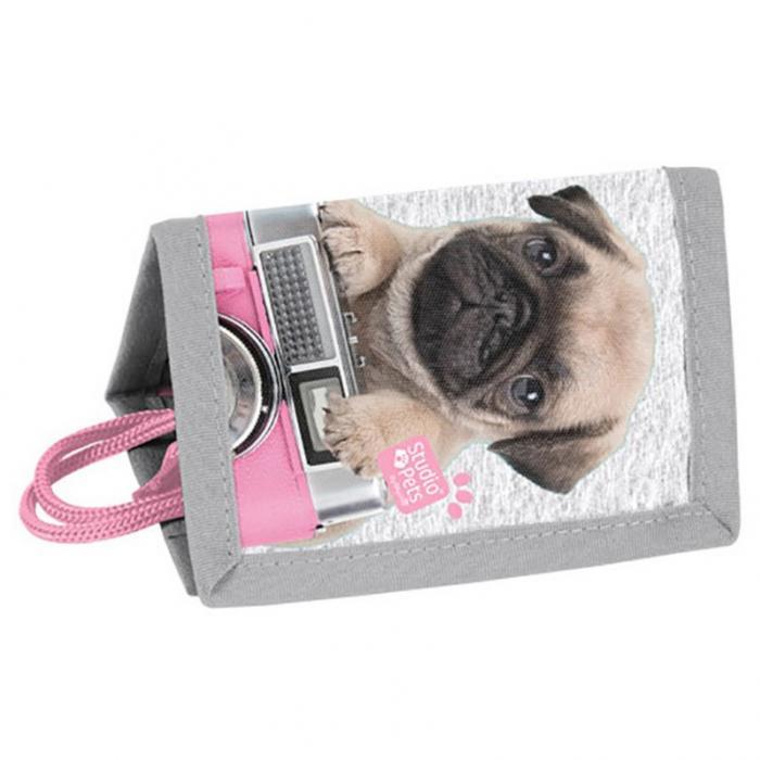 PASO - Peňaženka na krk Studio Pets