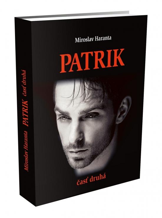 Patrik, časť druhá - Miroslav Haranta