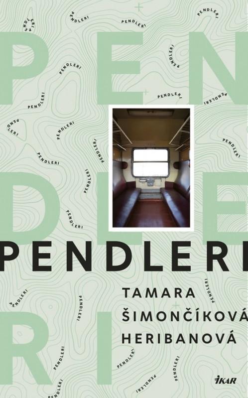 Pendleri - Tamara Šimončíková Heribanová