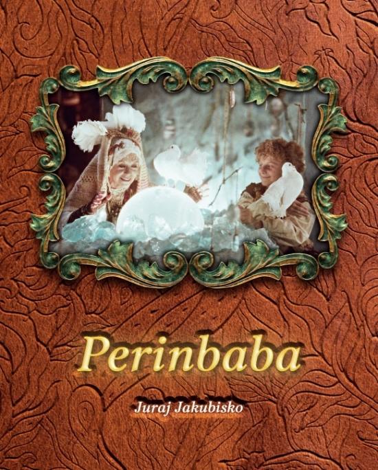 Perinbaba - Juraj Jakubisko
