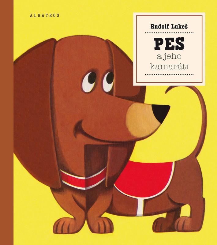 Pes a jeho kamaráti - kolektív autorov