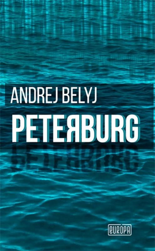Peterburg - Belyj Andrej