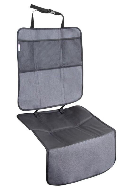 PETITE&MARS - Chránič sedadla Savior 3v1