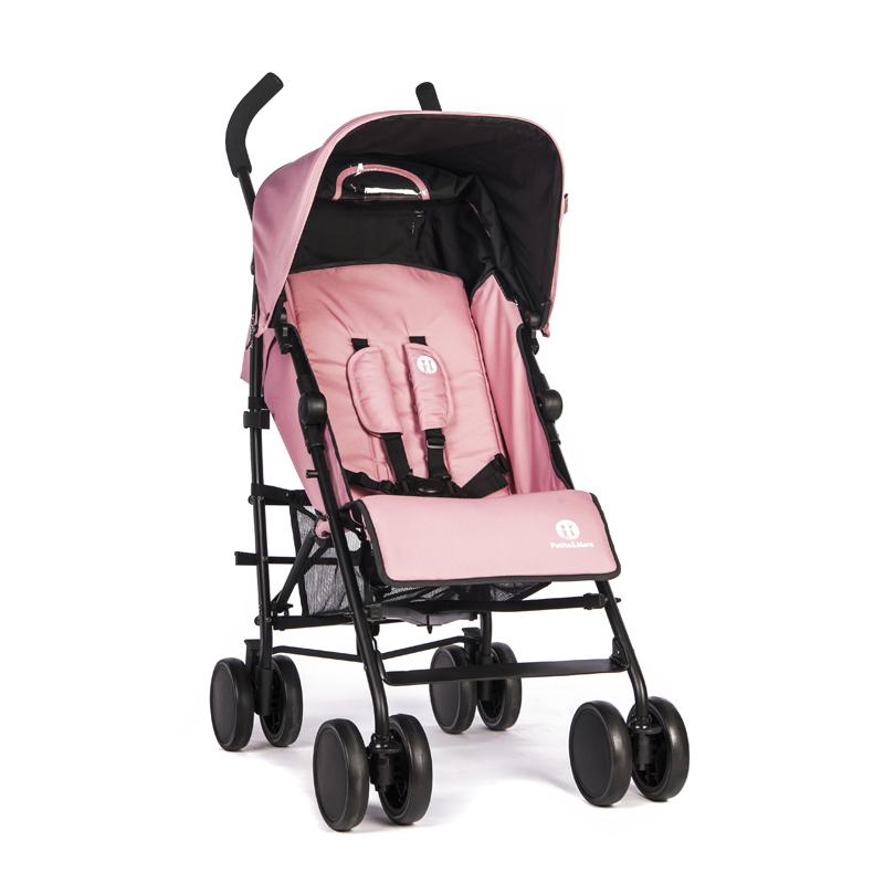 PETITE&MARS - Kočík golfový Musca Rose Pink 2020