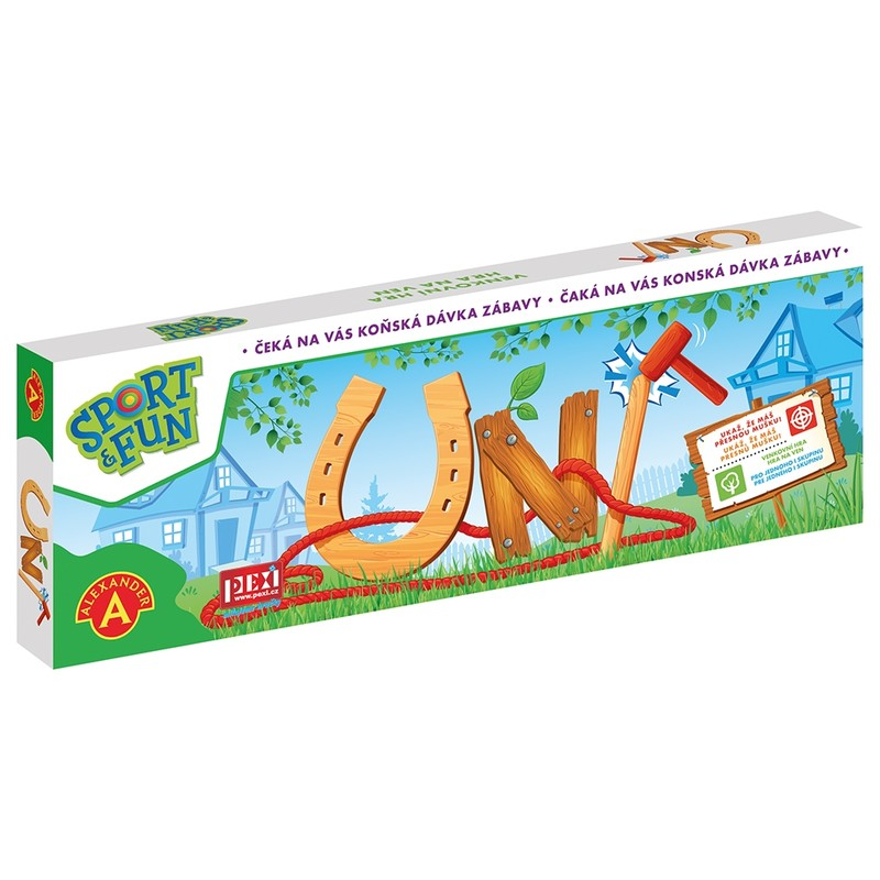 PEXI - Sport&Fun UNI