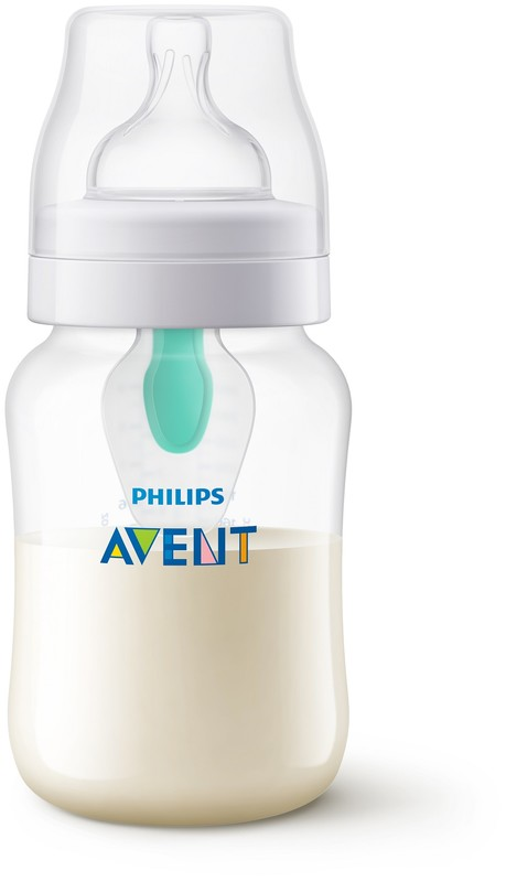 PHILIPS AVENT - Avent fľaša 260ml AirFree
