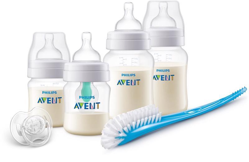 PHILIPS AVENT - Avent novorodenecká štartovacia sada,ventil AirFree 1ks