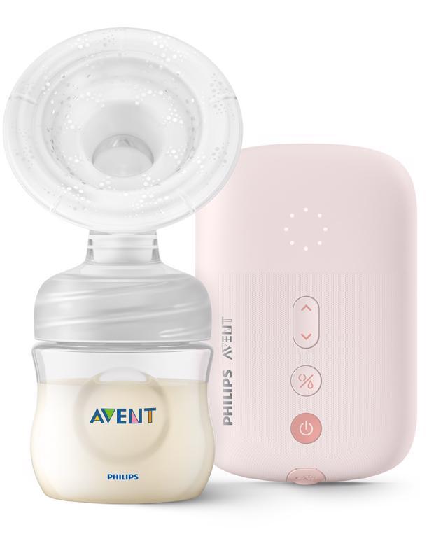 PHILIPS AVENT - Avent odsávačka materského mlieka elektrická SCF395