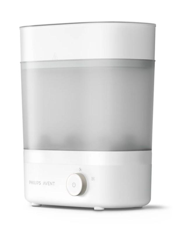 PHILIPS AVENT - Sterilizátor parný elektrický Premium