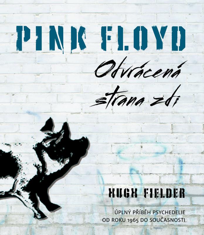 Pink Floyd - Hugh Fielder